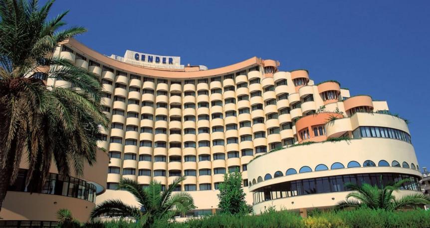 Antalya Cender Hotel