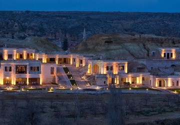 Cappadocia MDC Hotel