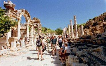 Ephesus & Pamukkale Tours
