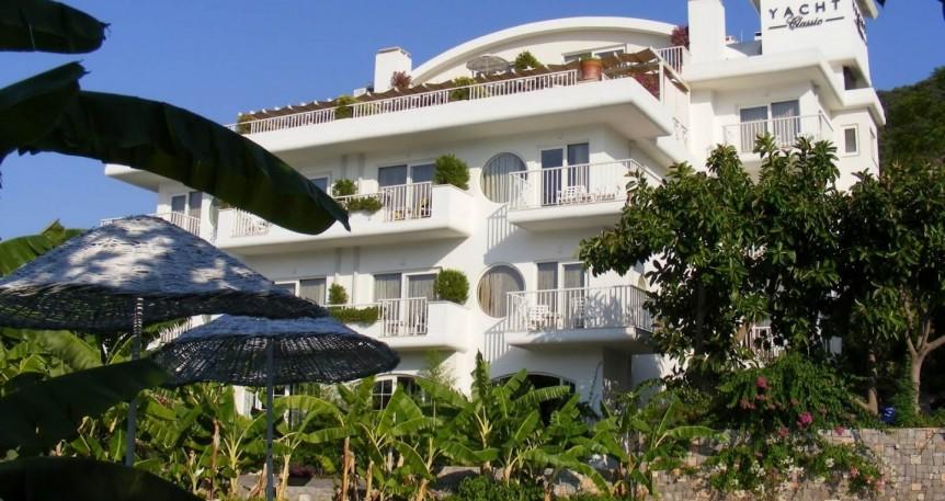 Fethiye Yacth Classic Hotel