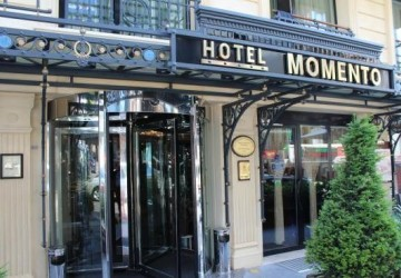 Istanbul Momento Hotel