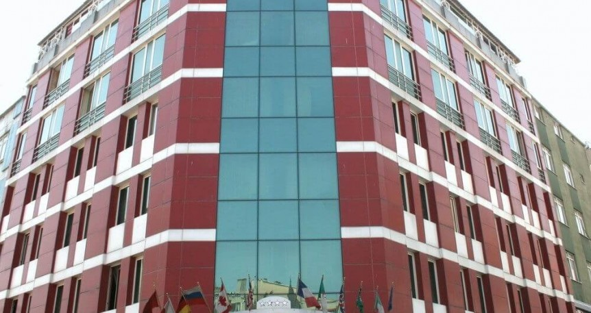 Istanbul Assos Hotel