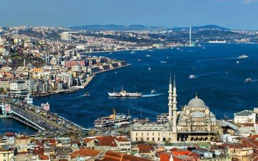 İstanbul Packages