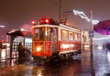 Nostalgic İstanbul Photos