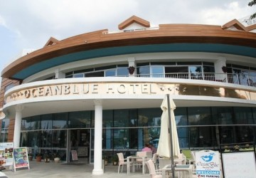 Fethiye Ocean Blue Hotel