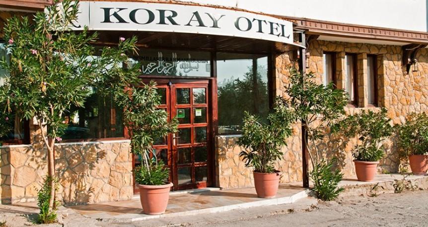 Pamukkale Koray Hotel