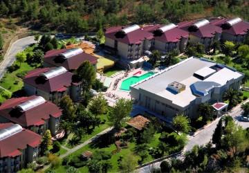 Pamukkale Pam Thermal Hotel