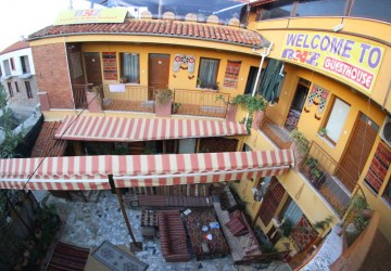 Selcuk Anz Guest House Hotel