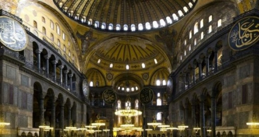 Turkey Honeymoon Package 11 Days