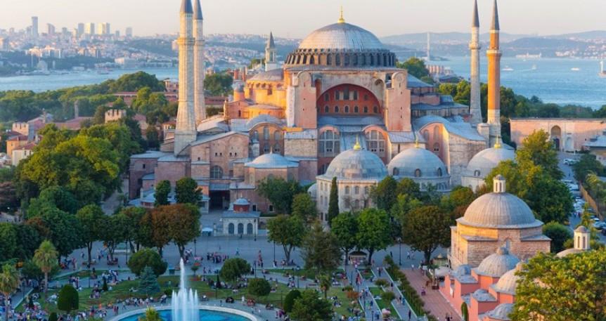 Byzantium and Ottoman Tour