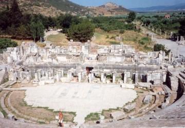 Cappadocia Tour 3 Days By Plane