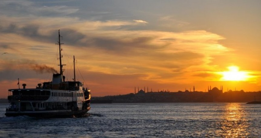 Istanbul Honeymoon Package 7 Days