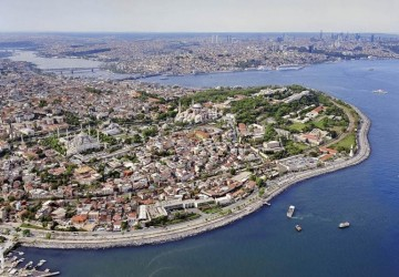 Istanbul Honeymoon Package 7 Days