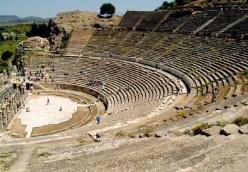 Cappadocia-Pamukkale Tour 3 Days
