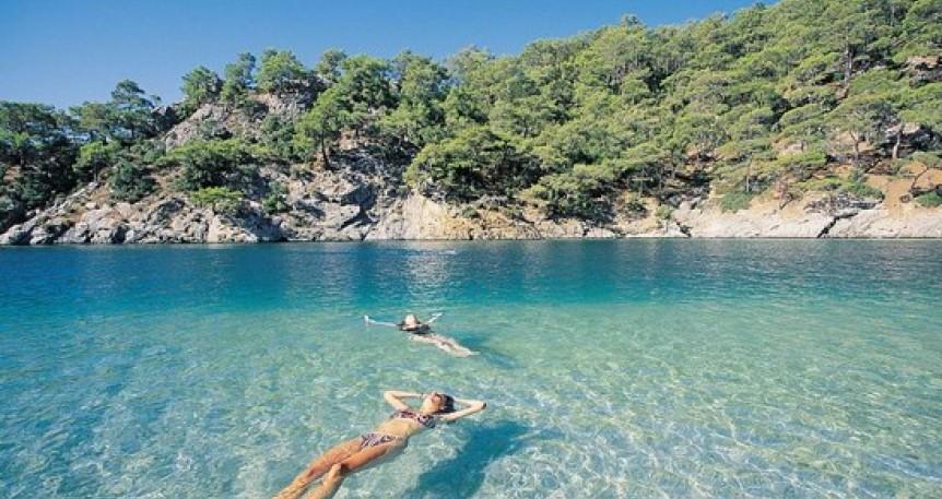 Fethiye - Greek Islands - Fethiye