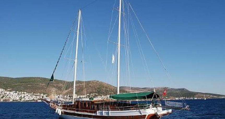 Marmaris To Marmaris 8 Days By Cruise