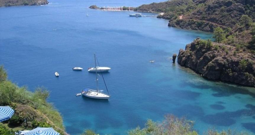 Fethiye To Olympos 4 Days Cruise