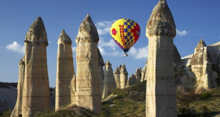 Cappadocia & Nemrut Tour 8 Day By Tour