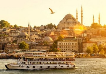 Istanbul and Cappadocia Package (5 Nights)