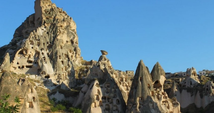 Cappadocia-Airport Shuttle Free-Tours