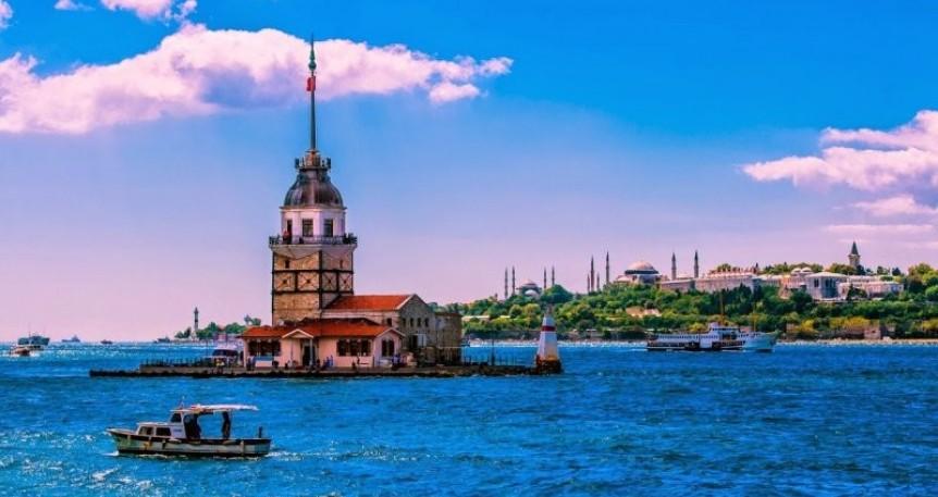 Istanbul 2 Days