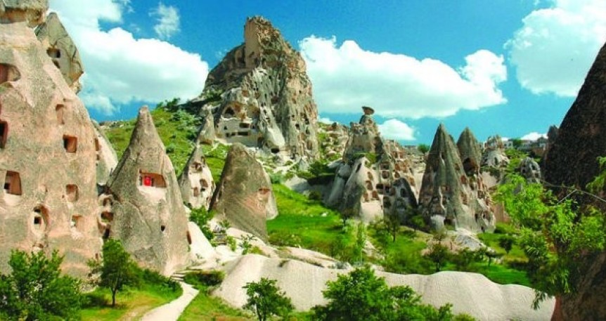Cappadocia and Konya in 3 Days