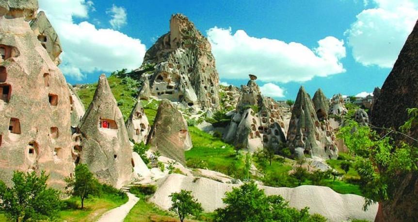 Cappadocia Ephesus Tour in 3 Days