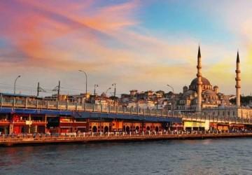 Istanbul-Cappadocia-Pamukkale-Ephesus-Istanbul Tour