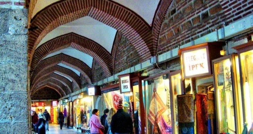 Bursa and Uludag Tour Full Day Tour