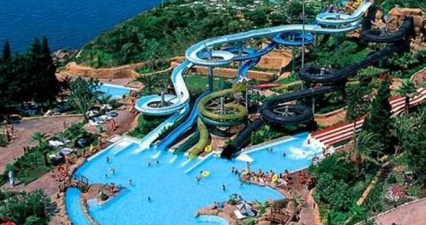 Aqua Marine Istanbul