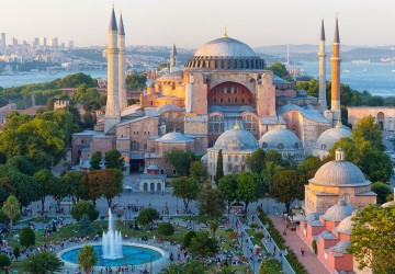 Byzantium and Ottoman Tour Regular Full Day Tour