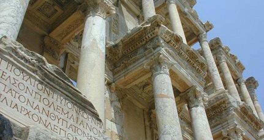 Seven Churches Of The Revelation