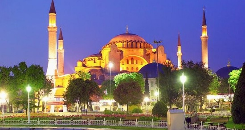 Istanbul Cultural Tour