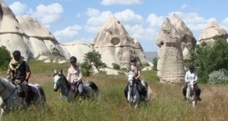 Outstanding Cappadocia Experience Tour