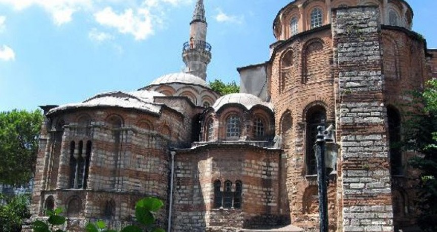 Istanbul Museums Private Full Day Tour