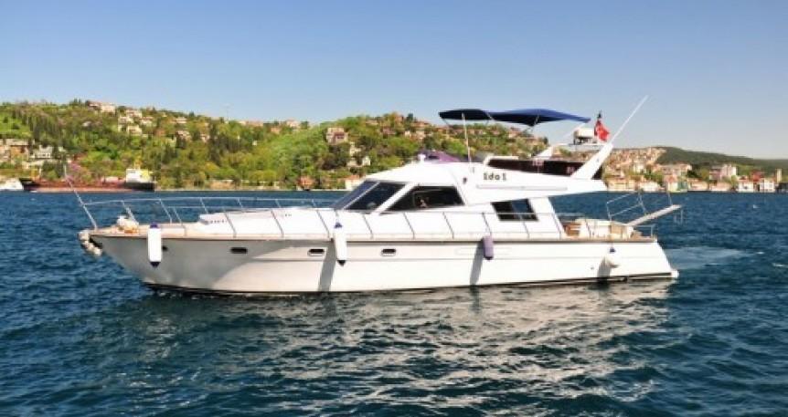 Istanbul Private Boat Cruise Elegant Tour