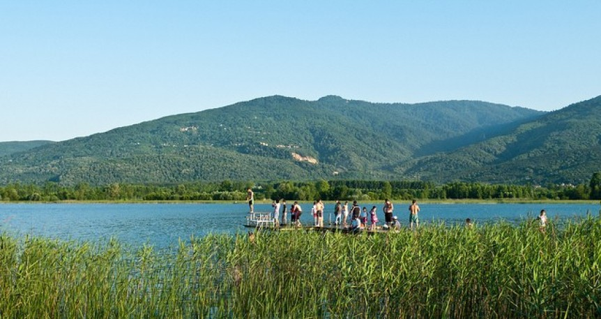 Sapanca Lake, Masukiye, Darica Zoo Regular Full Day Tour