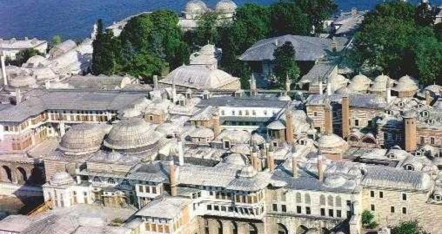 Bosphorus Tour Regular Half Day Morning & Afternoon Tour