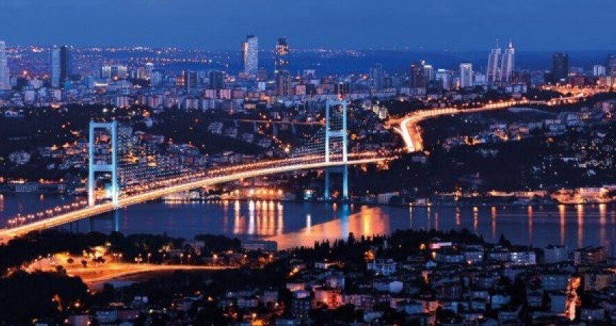 Car Hire With Driver in Istanbul