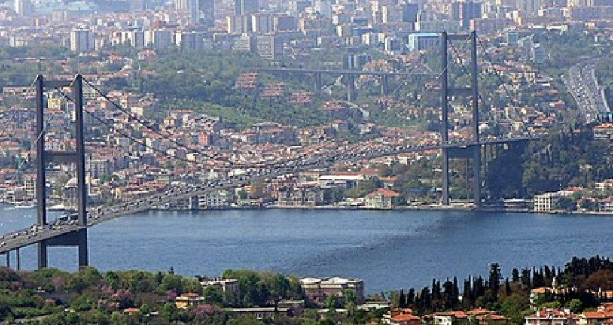 Bosphorus & Two Continents Tour Regular Full Day Tour
