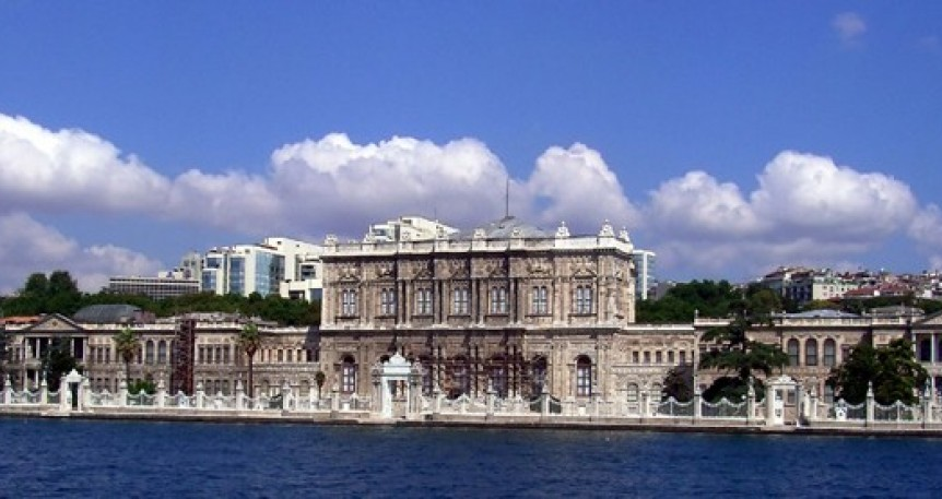 Bosphorus & Two Continent & Dolmabahçe Regular Full Day