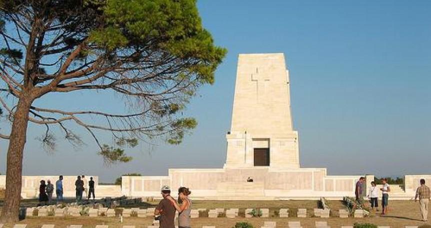 Gallipoli Tour Regular Long Day